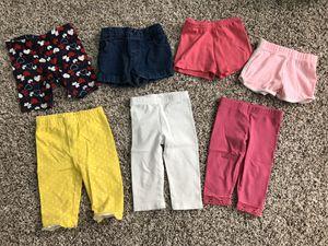 2T Shorts & Leggings for Sale in Colorado Springs, CO