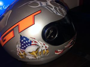 Motorbike helmet for Sale in Cleveland, OH