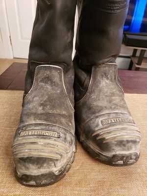 Men's Matterhorn work boots for Sale in Derry, PA