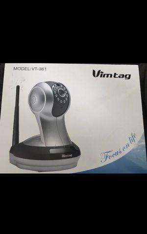 Brand new Vimtag surveillance Wireless remote video camera for Sale in Concord, CA