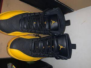 Jordan 12s for Sale in Alexandria, VA
