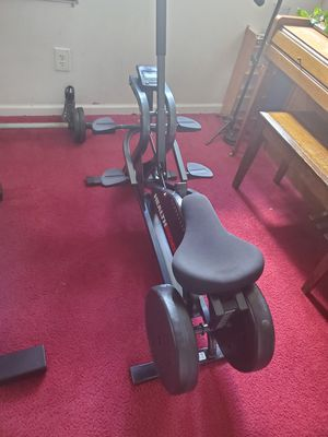 Used Health Rider/ Calories Burner for Sale in Glendale Heights, IL