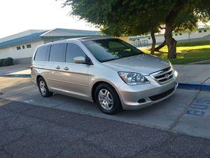 2007 Honda Odyssey EX-L Gorgeous for Sale in Phoenix, AZ