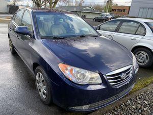 2010 Hyundai Elantra, Gas Saver, 107,000 miles!!! for Sale in Clackamas, OR