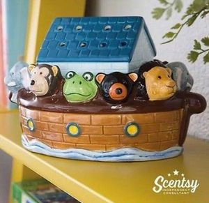 Scentsy Noah's Ark Warmer for Sale in Garden Grove, CA