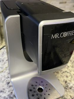 Mr. Coffee Machine (Pod-individual) for Sale in Pompano Beach,  FL