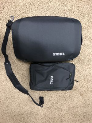 Thule Subterra Convertable Carry-On for Sale in Beaverton, OR