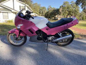 2007 Kawasaki Ninja 250 for Sale in Spring Hill, FL