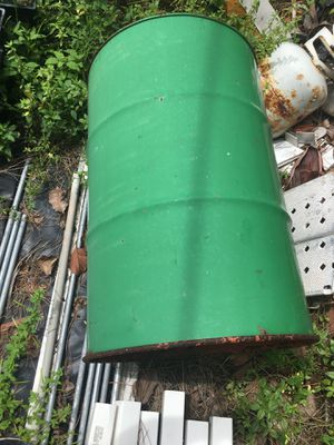55 Gallon Barrel for Sale in Miami, FL