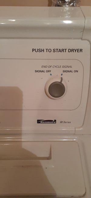 Kenmore secadora for Sale in Berkeley, IL