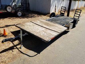 Utility/car/atv trailer for Sale in Escondido, CA