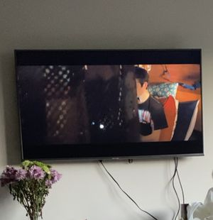 Samsung 55 in Smart TV for Sale in Kent, WA