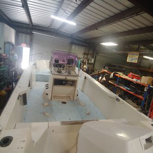 Nice fishing boat $6500 for Sale in League City, TX