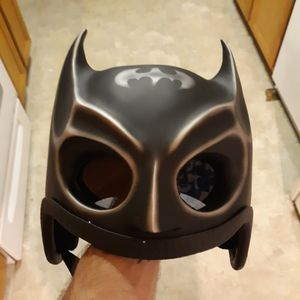 Batman half helmet for Sale in Three Rivers, MA