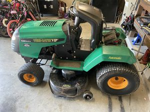 Riding Lawn Mower-18.5 HP for Sale in Heath, TX