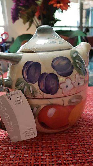 Tea pot for Sale in Orlando, FL