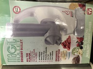 New magic bullet for Sale in Richmond, CA
