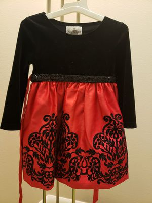 Holiday Dress 24 months for Sale in Downers Grove, IL