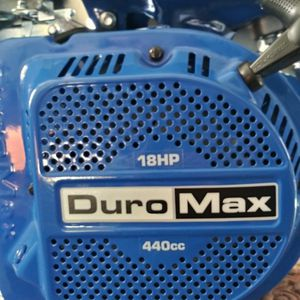 NEW. Duro Max 1ihp 440cc for Sale in Indianapolis, IN