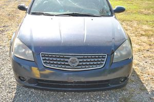 2006 Nissan Altima for Sale in Clinton, MD