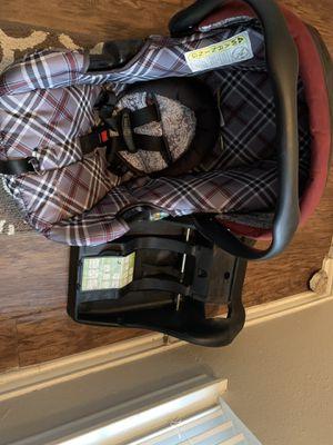 Eddy bower car seat and stroller for Sale in Schertz, TX