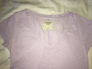 Small comfy cotton T Abercrombie and Fitch for Sale in Fort Lauderdale, FL