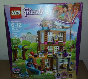 LEGO Friends Friendship House for Sale in BROOKSIDE VL, TX