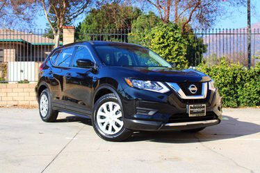 2017 Nissan Rogue for Sale in Duarte,  CA