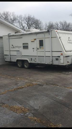 03 antiqua camper for Sale in Newport, MI