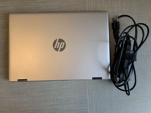 """HP - Pavilion x360 2-in-1 14"""" Touch-Screen Laptop for Sale in Pittsburgh, PA"""