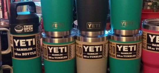 Yetis for Sale in Fresno,  CA