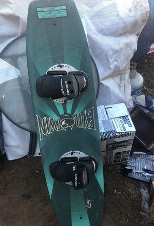 Boat/ jet ski board for Sale in Denver, CO