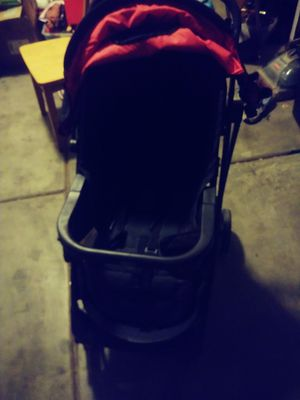 Barely used stroller for Sale in Laveen Village, AZ