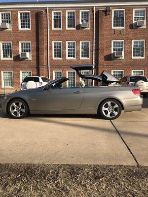2007 BMW 3 Series for Sale in Arlington, VA