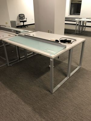 Office Furniture - Desks, Benching, Chairs, Rolling Cabinets, Allsteel, Herman Miller, Steelcase, Kimball for Sale in Greensboro, NC