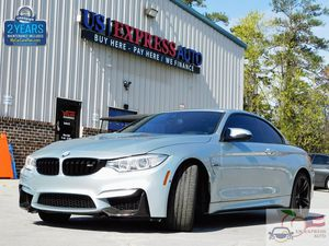 2016 BMW M4 for Sale in Norcross, GA