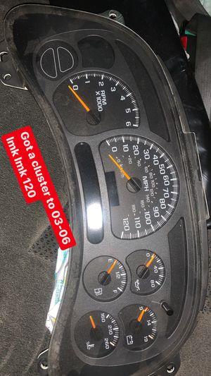 Silverado parts for Sale in Los Angeles, CA
