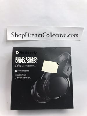 Skullcandy riff wireless for Sale in Gaithersburg, MD