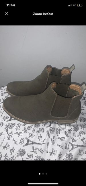 Chelsea boots for Sale in Rockville, MD