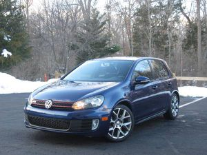 2013 Volkswagen GTI for Sale in Dulles, VA
