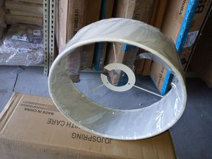 Round lamp shade ONLY for Sale in Salt Lake City, UT