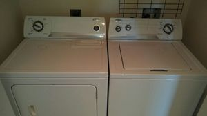 Whirlpool washer and dryer for Sale in West Palm Beach, FL