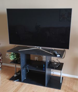 Samsung LED 3D tv 55 inch ultra slim for Sale in KNG OF PRUSSA, PA