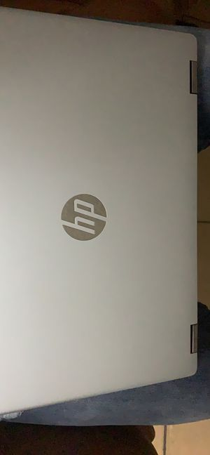 Laptop for SALE!(HP Pavilion x360) for Sale in Miami Lakes, FL