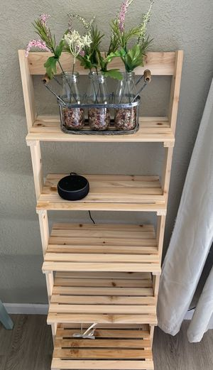 Ladder book shelf for Sale in Concord, CA