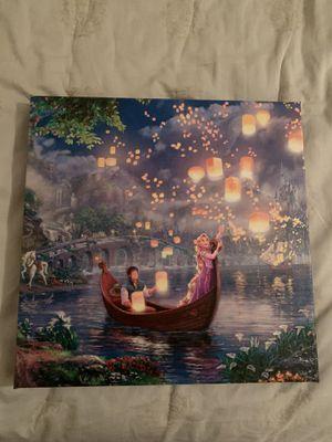 Disney Paintings; Thomas Kinkade for Sale in Glendale, AZ