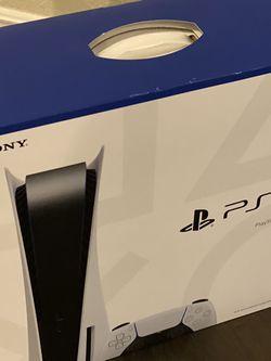 PlayStation 5 Bundle for Sale in Tampa,  FL