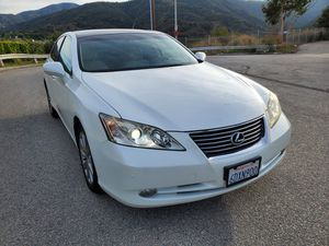 2008 Lexus es350 fully loded for Sale in Corona, CA