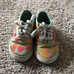 Vans 6.5T Shoes for Sale in Woodway,  WA