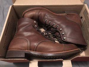 Red Wing Iron Rangers for Sale in Melbourne, FL